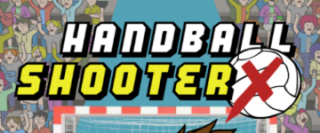 Handball Shooter