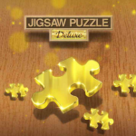 Jigsaw Puzzle: Deluxe